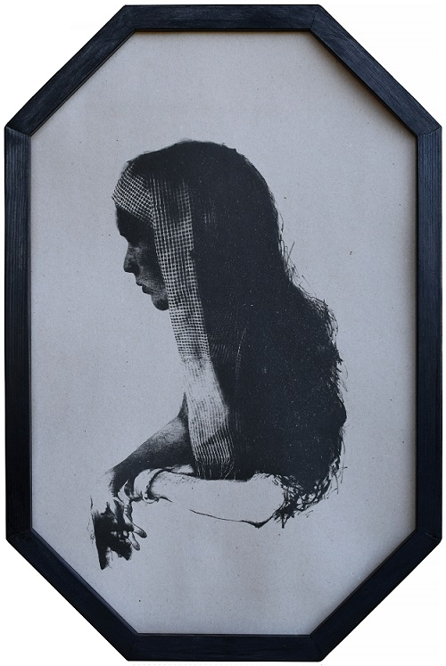 Katumus (2018), litografia, 53 x 35 cm